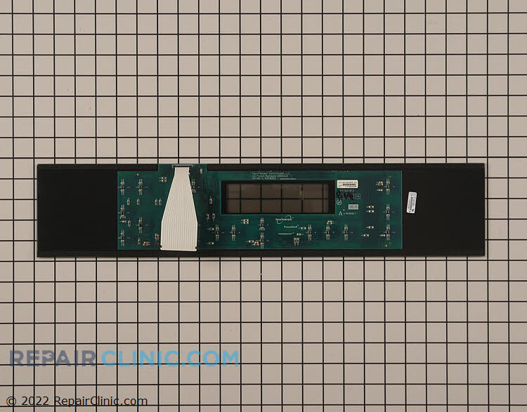 Touchpad WPW10161676 Alternate Product View