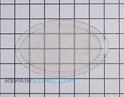 Light Lens - Part # 1225194 Mfg Part # RH-1950-162