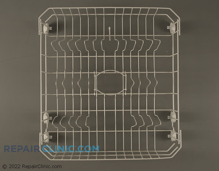 Lower Dishrack Assembly WD28X10284      Alternate Product View