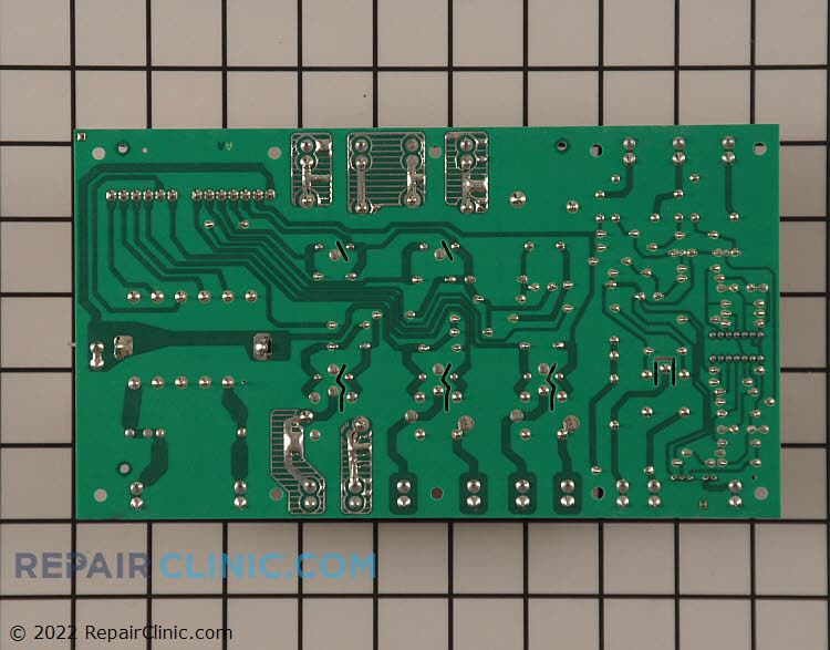 Relay Board 92029 Alternate Product View