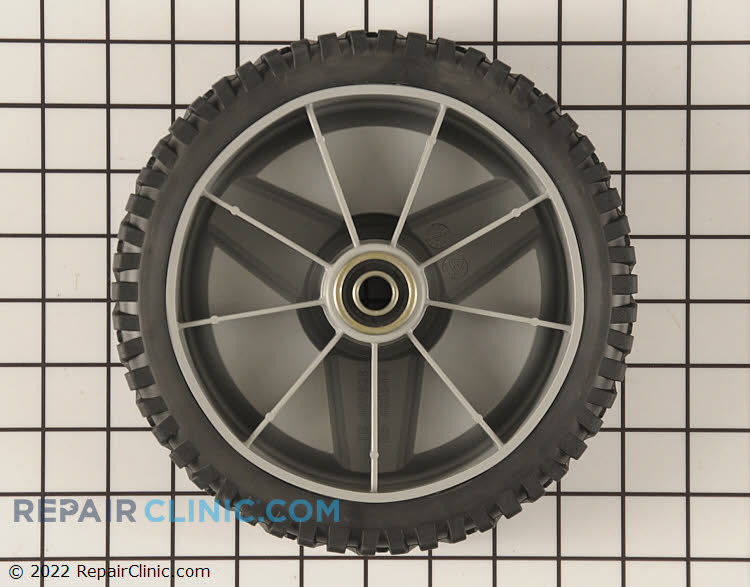 Wheel Assembly 532401273 Alternate Product View