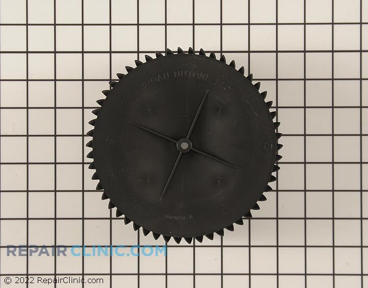 Blower Wheel S99020293 Alternate Product View