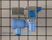 Water Inlet Valve - Part # 1268127 Mfg Part # 5220JB2008A