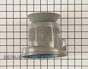 Dirt Cup - Part # 1724482 Mfg Part # 83659-1