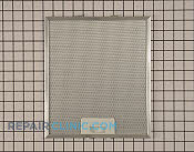 Grease Filter - Part # 3527778 Mfg Part # GRI0009219A