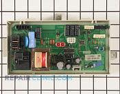 Main Control Board - Part # 2073645 Mfg Part # DC92-00123A