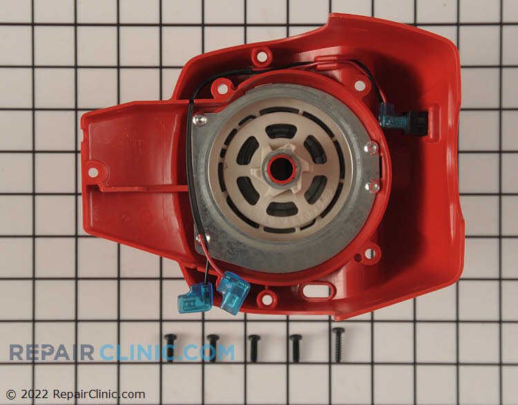 Recoil Starter 753-06169 Alternate Product View
