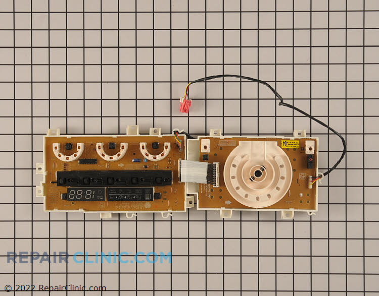 User Control and Display Board EBR36858904     Alternate Product View
