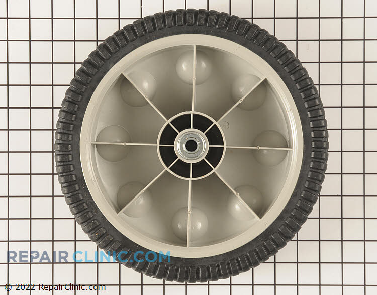 Wheel Assembly 734-04019 Alternate Product View