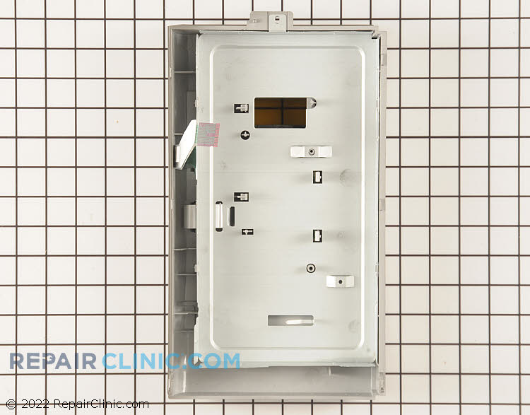 Touchpad and Control Panel WB07X10979      Alternate Product View