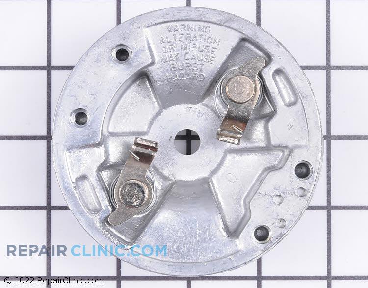 Flywheel 545197301 Alternate Product View