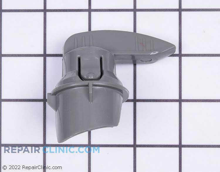 Height Adjustment Knob 71448-355N Alternate Product View