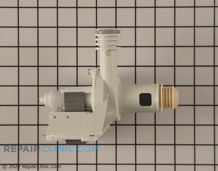Drain Pump WD26X10046      Alternate Product View