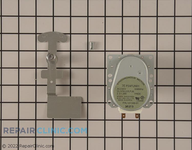 Stirrer Motor R0150197        Alternate Product View