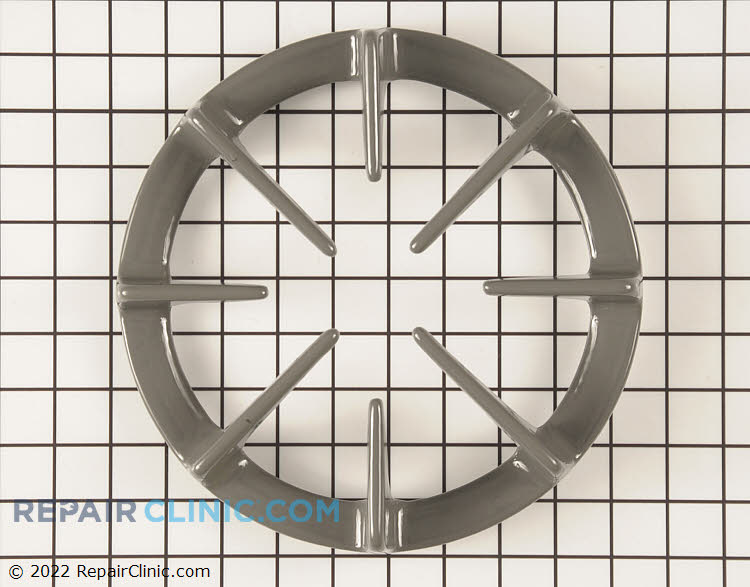Burner Grate WB31T10007      Alternate Product View