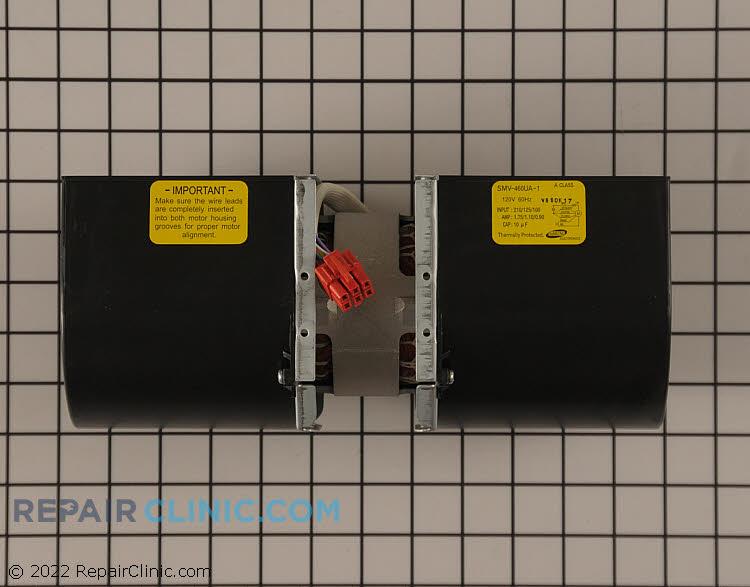 Exhaust Fan Motor DE31-00029B Alternate Product View