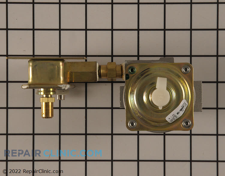 Safety Valve WP3195008 Alternate Product View