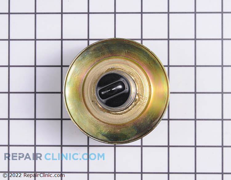 Engine Pulley 105-3472 Alternate Product View