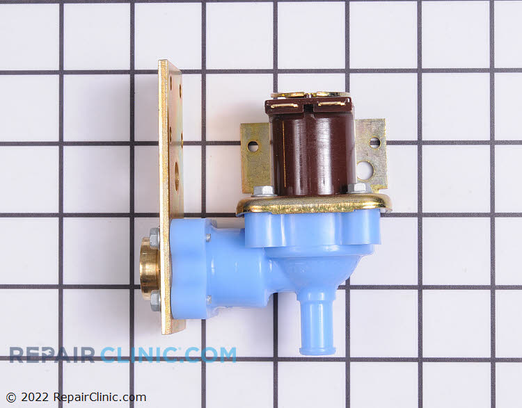 Water Inlet Valve 12-2666-01 Alternate Product View