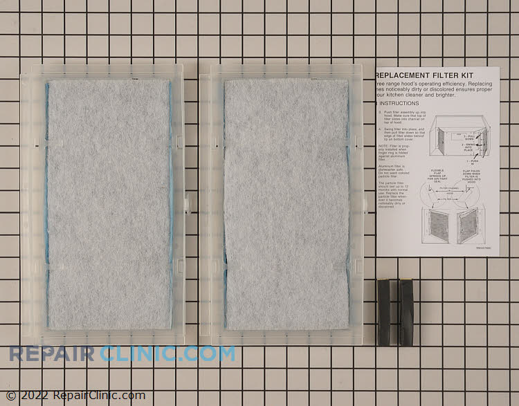 Air Filter S97007664       Alternate Product View