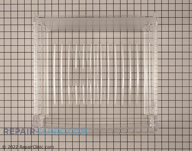 Crisper Drawer 67005820        Alternate Product View