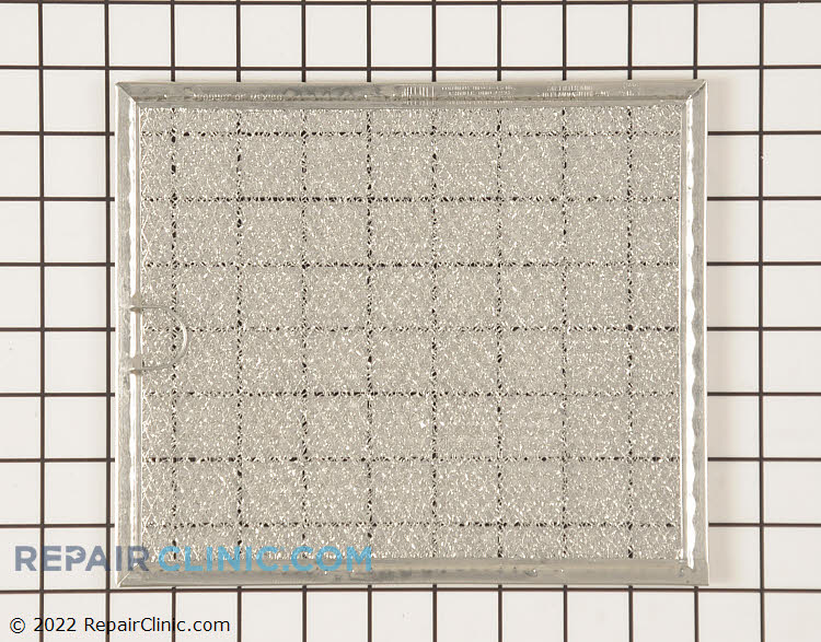 Grease Filter WB6X486 Alternate Product View