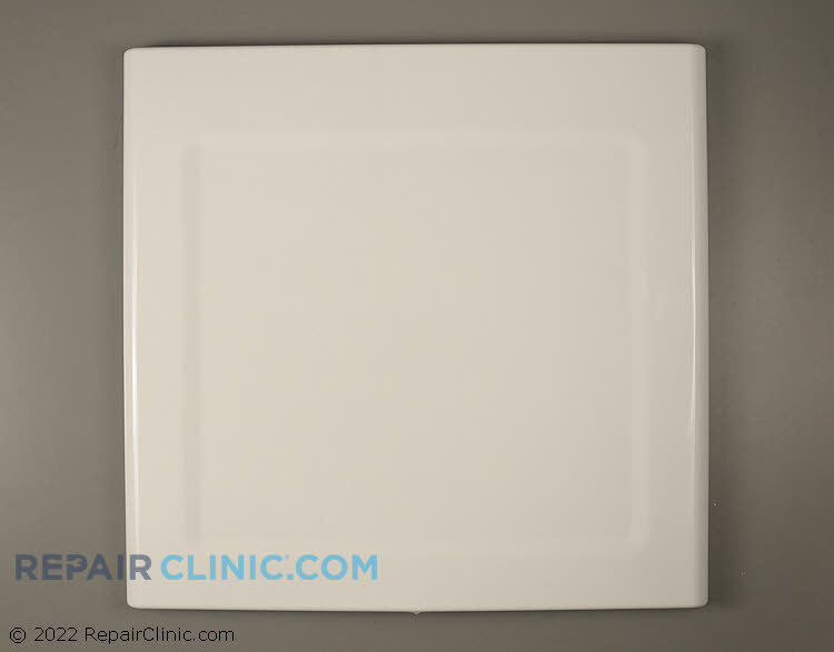 Top Panel WPW10208383 Alternate Product View