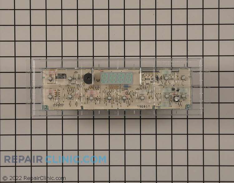 Oven Control Board WB27T11311 Alternate Product View