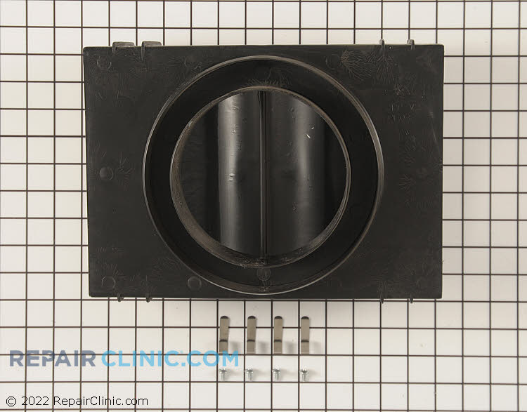 Duct Assembly W10680067 Alternate Product View
