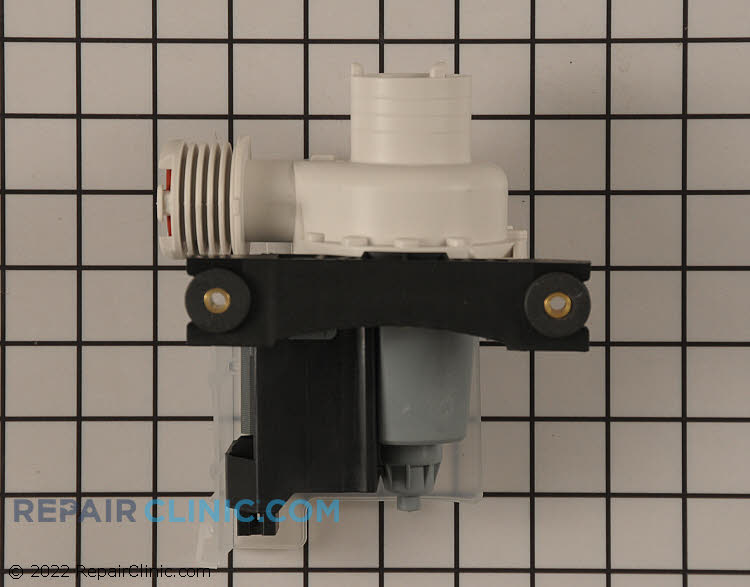 Drain Pump WH23X10041      Alternate Product View