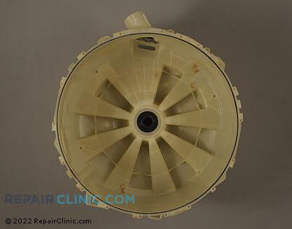 Wfmc330suc 04 Bosch Nexxt 500 Weird Noise On Spin