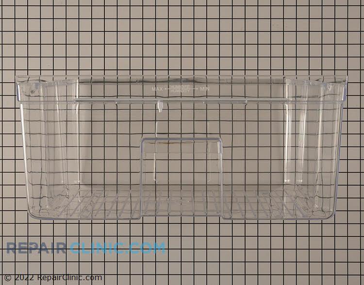 Crisper Drawer 1.02.03.11.006  Alternate Product View