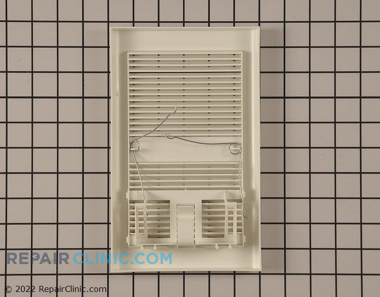 Grille S97009341 Alternate Product View