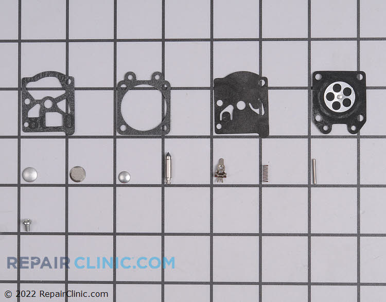 Carburetor Repair Kit 791-180602 Alternate Product View