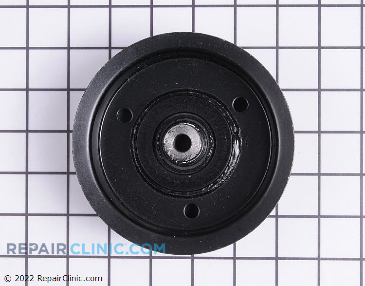 Flat Idler Pulley 07327800 Alternate Product View