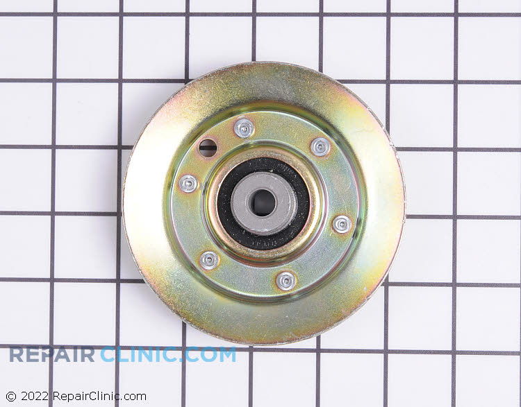V-Idler Pulley 07327600 Alternate Product View