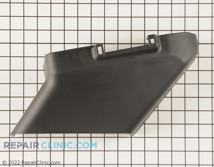 Discharge Chute 108-3753 Alternate Product View