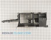 Duct Assembly - Part # 2083001 Mfg Part # DE67-00168A