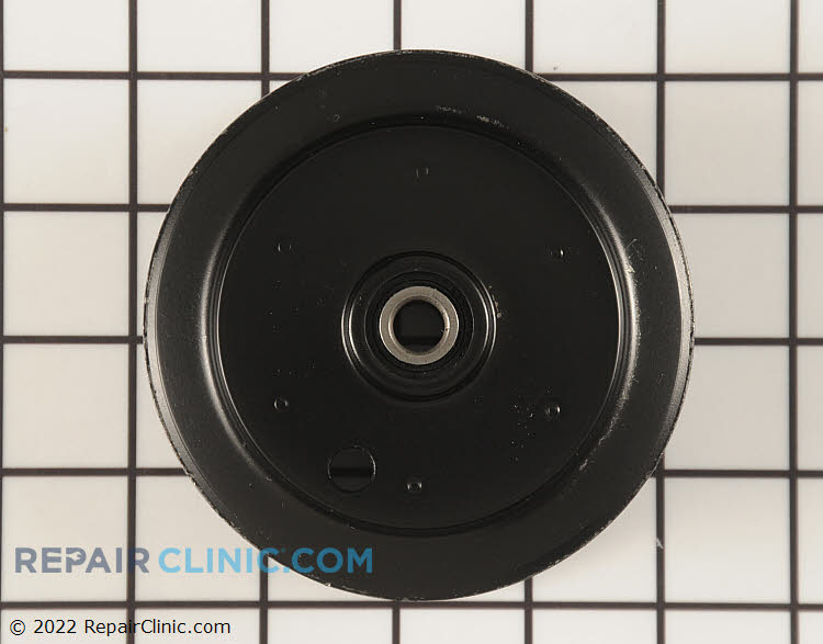 Flat Idler Pulley 756-0643A Alternate Product View