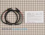 Wire Harness - Part # 2218492 Mfg Part # 08E93-HPK123HI