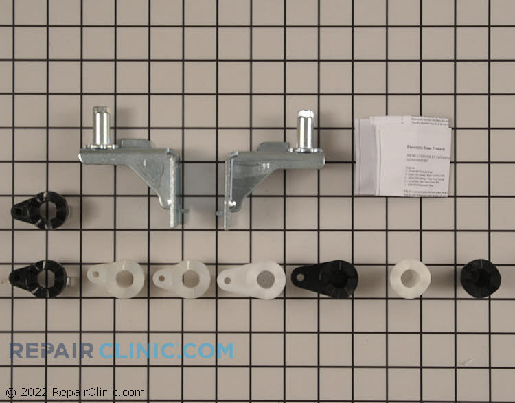 Door Hinge Kit 5303918455 Alternate Product View