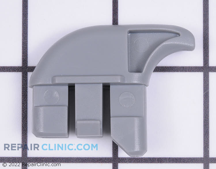 Dishrack Stop Clip DD61-00182A Alternate Product View
