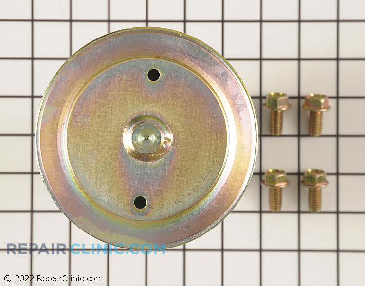 Spindle Assembly 51519500 Alternate Product View