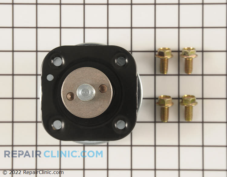 Spindle Assembly 51520900 Alternate Product View