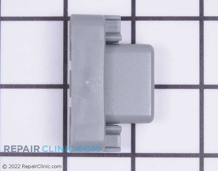 Dishrack Stop Clip DD61-00183A Alternate Product View
