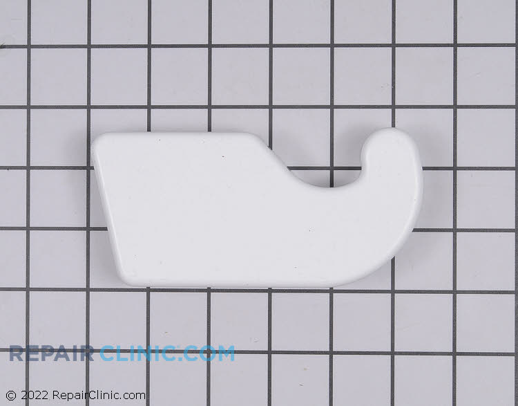Hinge Cover W10331560A Alternate Product View