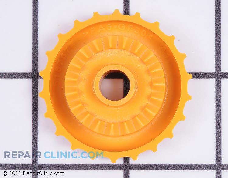 Knob 518767001 Alternate Product View