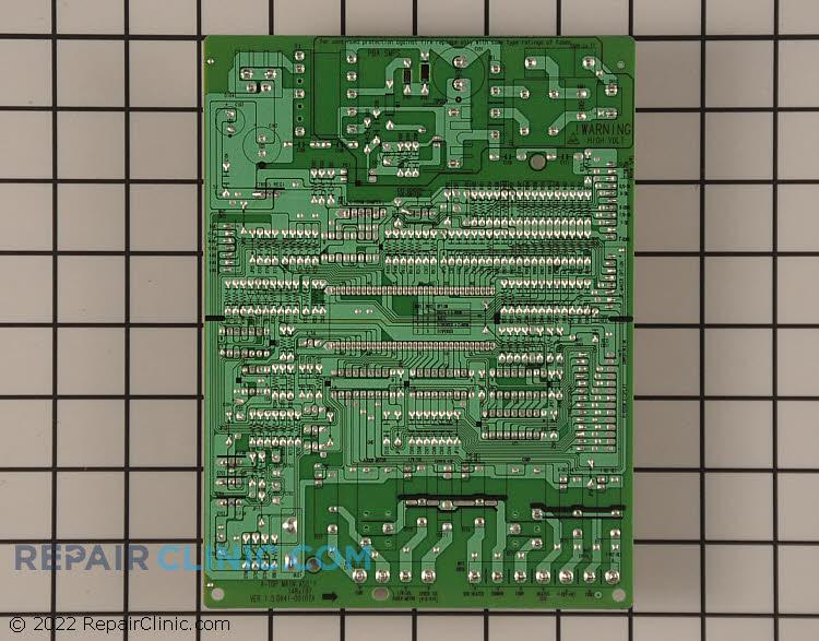 Main Control Board DA41-00396H Alternate Product View