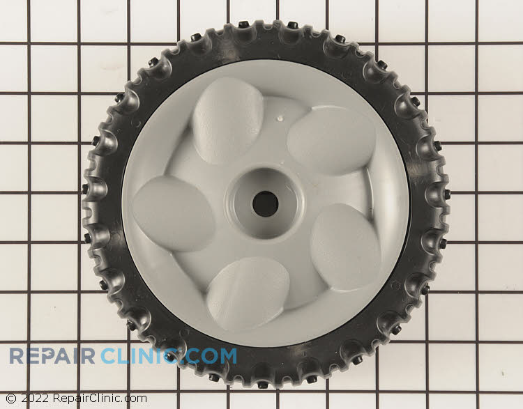 Wheel Assembly 117-5964 Alternate Product View