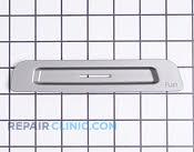 Dispenser Tray - Part # 2037076 Mfg Part # DA63-03695B